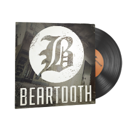 Trilha Sonora | Beartooth, Disgusting