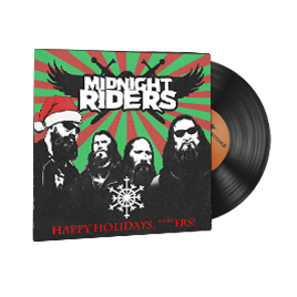 Trilha Sonora (StatTrak™) | Midnight Riders, All I Want for Christmas