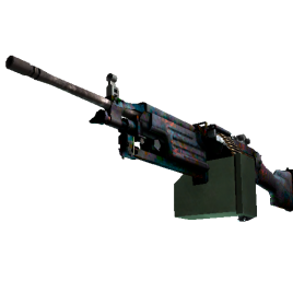 M249   Magma FT