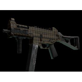 UMP-45 | Pied de poule FN