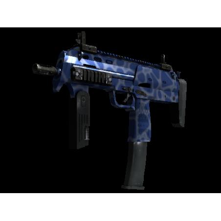 MP7   Como uma Onda FN