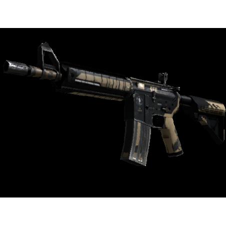 M4A4 | Operação Desértica WW