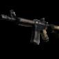 M4A4   Operação Desértica WW