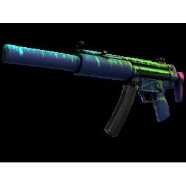 MP5-SD (StatTrak™) | Fósforo WW
