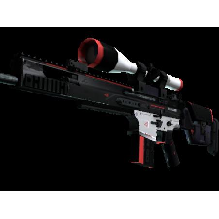 SCAR-20   Cyrex FN