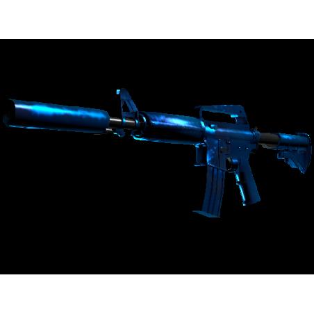 M4A1-S   Fósforo Azul MW