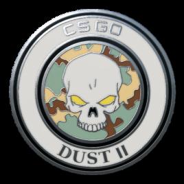 Broche   Dust II