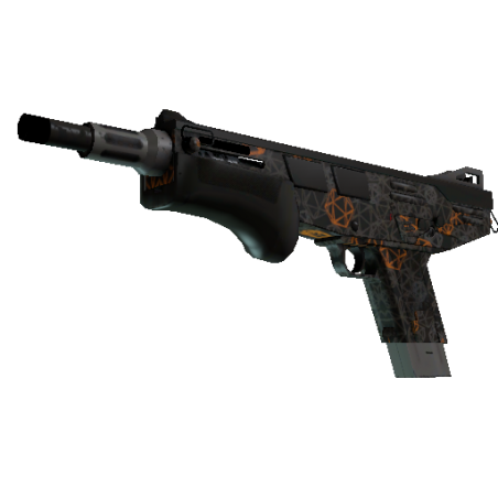 MAG-7 (StatTrak™)   Memórias FN