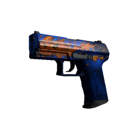 P2000   Elemental de Fogo FT