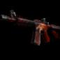 M4A4 | Uivo FN