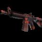 M4A4   Perigo de Radiação FN
