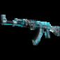 AK-47   Névoa Frontal MW