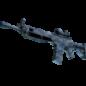 SG 553 (StatTrak™)   Spray de Ondas FN