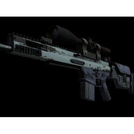 SCAR-20   Tempestade FT