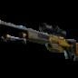 SSG 08 | Big Iron MW