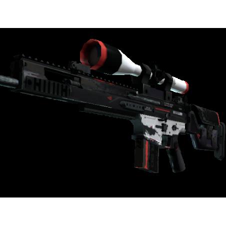 SCAR-20   Cyrex WW