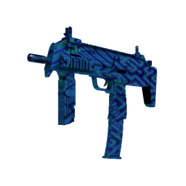 MP7   Astério FN