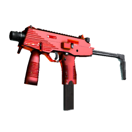 MP9   Arma Esportiva MW