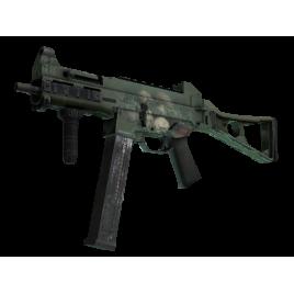 UMP-45 | Pilha de Ossos FT