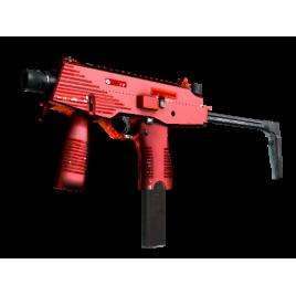 MP9   Arma Esportiva FN