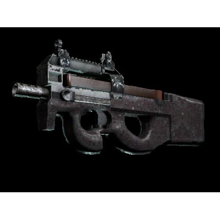 P90   Barroco Vermelho FT