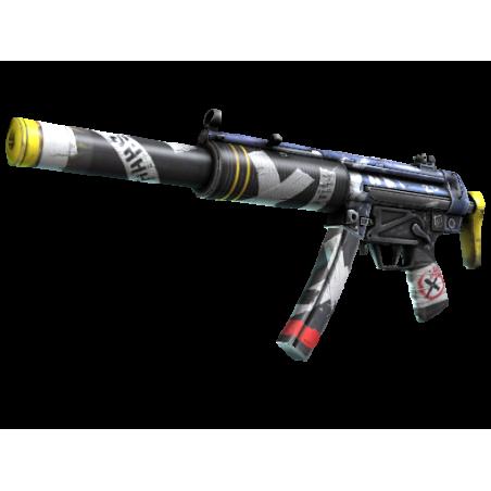 MP5-SD | Remendo FN