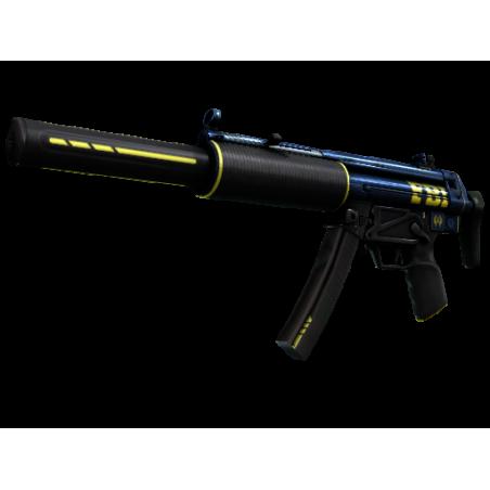 MP5-SD (StatTrak™) | Agente MW
