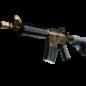 M4A4 | Paladino Real MW