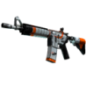 M4A4   Asiimov BS