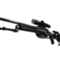 SSG 08 (StatTrak™)   Rasgado BS
