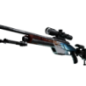 SSG 08 | Sangue na Água FN