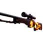 AWP | Fogo Selvagem FT