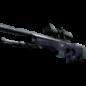 AWP (StatTrak™)   Exoesqueleto FT