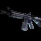 M4A4 | Raio-X MW