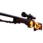 AWP | Fogo Selvagem MW